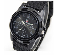 Wholesale Hot Swiss Army watch watches for men fashion watch luxury watches sports watches wristwatch