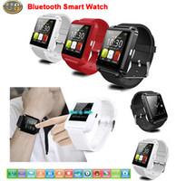 New 2014 U8 Bluetooth Smart Watch Wrist Watch Handsfree Fit ...
