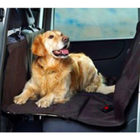 Wholesale New Dog Car Rear Back Seat Cover Pet Mat Cushion Protector Pet Cat Dog