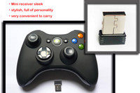 Cheap Freeshipping Wireless Controller For XBOX 360 Joystick For Official Microsoft Game Accessory Remote Control