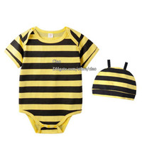 infant and toddler clothing - Jumpsuit And Rompers Toddler One Piece Clothing Boy Girl Jumpsuit Rompers Children Clothes Kids Romper Infant Rompers Baby One Piece Romper