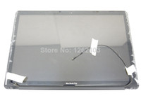 Wholesale Details about NEW Glossy LED LCD Screen Display Assembly for MacBook Pro quot A1286