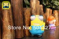 Wholesale Piece Despicable Me Minion Stress Ball Popeyes Minions Toy