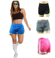Fitness Shorts Women