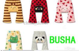Busha spring summer autumn Pant Baby Pants toddler boy girl Short Leggings Pant Tights PP pants 20pcs lot 100% cotton NWT