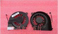 Nuevo ventilador de la CPU del ordenador portátil para HP Pavilion CQ56 G56 CQ42 G42 CQ62 G62 G4 G6 G7 ventilador del cuaderno KSB06105HA DFS53II05MC0T FAAX000EPA