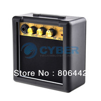 Wholesale Mini PG W Watt Electric Guitar Amp Amplifier Speaker Volume Tone Control
