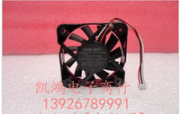 Wholesale For NMB ML W S29 Server Square Fan DC V A x50x15mm wire pin