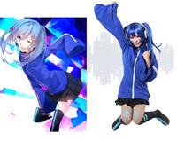 Wholesale Kagerou Project MekakuCity Actors ENOMOTO TAKANE ENE Cosplay Costume