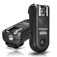 Cheap YONGNUO RF-603 II C1,RF603II C1 Wireless Flash Trigger 2 Transceivers for Canon 70D 60D 650D 700D 600D 550D 450D 100D 1100D