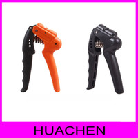 Wholesale Adjustable Hand Grips Home Gym Grippers Wrist Developer Strength Muscle Fitness Training Device