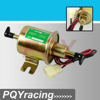 Wholesale BJ HEP High Qulity V electric fuel pump for car carburetor motorcycle ATV