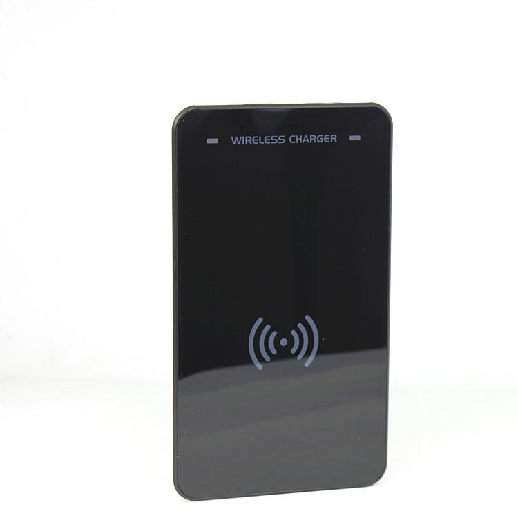 Buy Black Qi Wireless Charger (MC-04) Charging Pad Samsung Galaxy S5 S4 S3 Note3 LG Nexus 5 HTC 8X iPhone