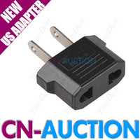 ac connectors - Universal US Travel Adaptor AU EU to US Adapter Converter AC Power Plug Adapter Connector CN PA03
