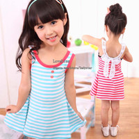 childrens wear - Children Clothing Casual Dresses Girl Clothes Fashion Princess Dress Kids Summer Dress Girls Dresses Child Dress Cute Dresses Childrens Wear