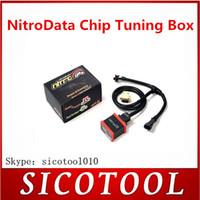 car chip tuning tool - Top Rated NITRODATA Chip Tuning Box for Diesel Cars Nitro Data Car Chip Tuning Tool BOX D