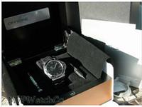 auto p - FACTORY SALES HOT Top quality original box black p p328 Maria Automatic High quality Mens Men s Watch Watches