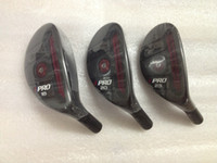 """Cheap PRO Golf Clubs 16"""" 18"""" 20"""" 23"""" 26"""" Degree Regular Stiff Graphite Shaft Come With Head Cover"""