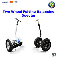 Folding Bikes folding electric bicycle - wheel electric scooter kids folding scooter electric chariot unicycle balancing electric bicycle vehicle mobility scooter