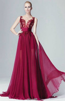 Cheap 2014 Zuhair Murad Evening Dresses
