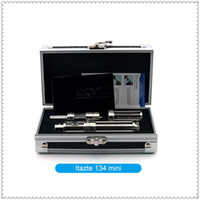 Cheap Single itaste 134 Best Black Metal innokin kit innokin 134