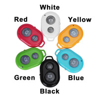 50PCS Universal Bluetooth Remote Camera Control Self- timer S...