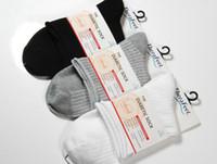 al por mayor calcetines para diabéticos-TheraFeet Los calcetines de dedo del pie sin encuadernar no-obligatorio para los pies sensibles / Edema
