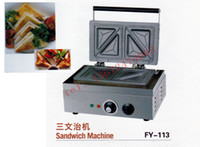 Wholesale electric sandwich maker sandwich oven sandwich pan sandwich toaster bread toaster