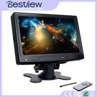 Wholesale 7 inch monitor for industrial equipment car PC