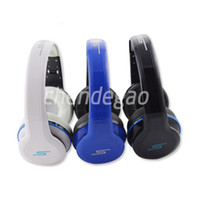 Wholesale 50 cent stereo headphones SMS Audio STREET by Headsets Over Ear DJ Headphones colors
