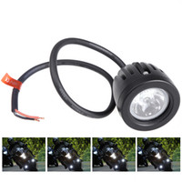 Wholesale 10W CREE Spot Beam LED Univer Car Vehicle Led Work Light Driving Lamp for Motorcycle ATV SUV Off road Truck Camping Light K1183