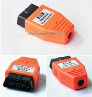 Wholesale Toyota Smart Key maker D chip Toyota Smart Keymaker OBD2 Eobd TRANSPONDER KEY PROGRAMMER