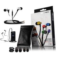 Precio de El bajo piso-Genuino Awei ES900i In-Ear auriculares Noodel Piso en Iphone 5 6 IPOD Samsung HTC Xiaomi, Clear Bass con micrófono Bluetooth para auriculares ipad