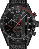 al por mayor reloj cronógrafo barato-Caliente mens baratos fecha manual de Venta Moda nuevos hombres del cronógrafo de cuarzo Reloj de los deportes de lujo de acero inoxidable Relojes de Hombre