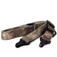 Wholesale New Arrival Army Green MS3 Gun Sling Fits All Guns for Military Hunting and Airsoft Gray