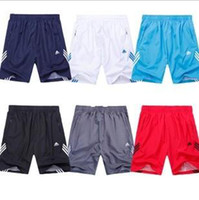 basketball shorts - High quality male sport short basketball running short with net in five colors