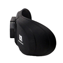 Wholesale NanGuang CN CL Folding Camera Binocular Fixation Lens Hood Shade Blinder for Canon D MARKIII D DX DC DII D D D D1102