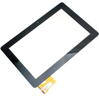 asus - For ASUS MeMO Pad FHD ME302 ME302C Touch Screen Digitizer Touch Panel