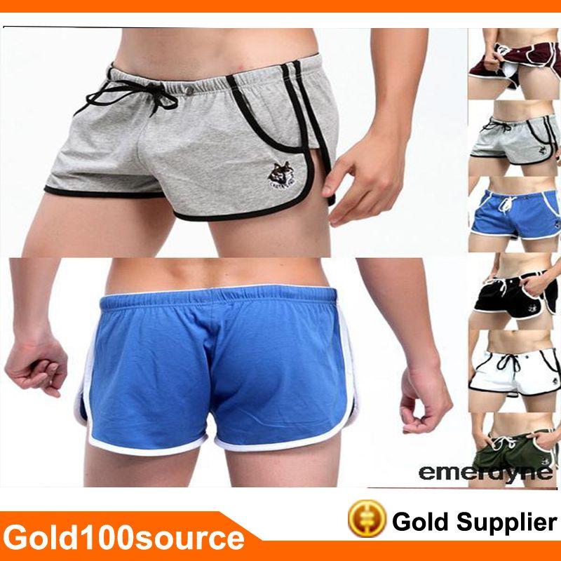 Mens Soft Cotton Shorts