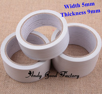 Wholesale High Quality DIY Double sided tape width MM Thickness MM Length M Double sided Adhesive Tape PT002