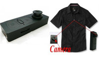 video camera - Spy button camera Mini Button DV camera With Camera Video PC Cam Voice Recorder x VGA