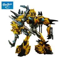 Wholesale Six A gift of genuine Hasbro Transformers toy boy leaders certificate level to strengthen Demon Battle