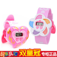 AULDEY / Audi Double Diamond 581218-581219 Other Audi Double Diamond watch anime 581218-581219 Chinese spot balala little magic fairy toy model