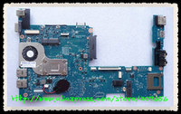 Wholesale 625687 Mini Intel Atom N455 Ghz laptop motherboards for hp fully tested with warranty