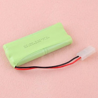 Wholesale New Arrive Practical New AA V MAH Ni MH Rechargable Battery Pack