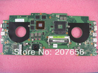 asus notebook video card - motherboard for ASUS G46VW notebook sysboard board P N NMMMB1100 E02 R NMMMB1100Y GT660M video card