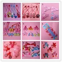 9styles Peppa pig hairpin clip hair ornament BB clamp Hair B...