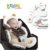 Wholesale Baby Car Seat Pram Pushchair Stroller Safety Soft Cushion Pad