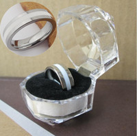 Wholesale New Arrival Super Strong Magnetic PK Ring Magic Trick Games Magic For Magic Props White Colors Ring