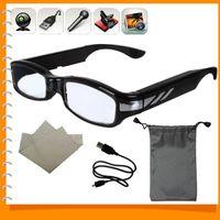 2G Yes Mini Multi-Function 1920 x 1080P HD Sun Glasses DV DVR Sunglasses Hidden Camera Mini Camcorder Video Recorder with Motion Detection V12